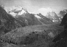 Schelda, Caucaso