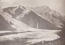 Tasman Glacier 1890