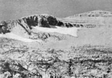 Nevaio Monte Tomori
